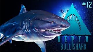 DEPTH#12 : ฉลามหัวบาตร!!! Bull Shark not Bullshit!!