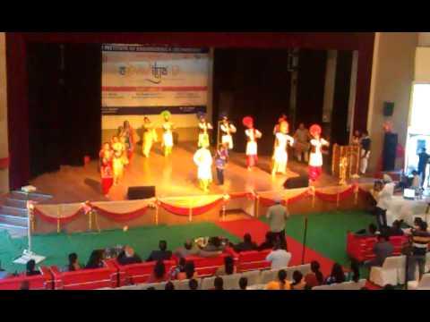DAVIET Jindua dance 2013