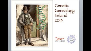 Cynthia Wells - Expanding your Family History with DNA