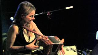 """Sharon Shannon """"Lament For Limerick""""@ The Musician"""