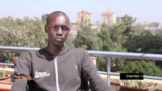 Intermission With Software Engineer Kenneth Kinyanjui