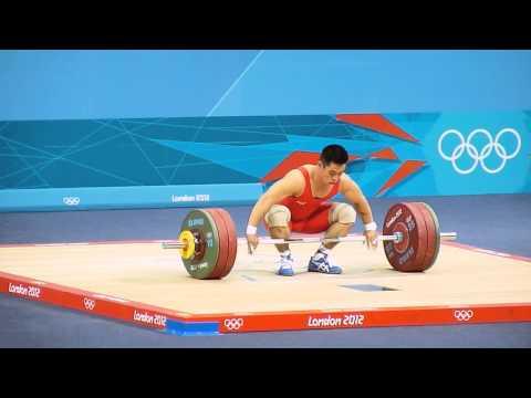 Kim Un Guk ( DPR Korea). London 2012 Olympics