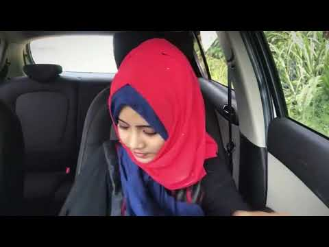 How To Wear Double Scarf # Must Try It