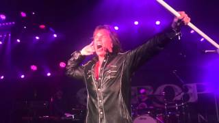 Baixar - Europe The Final Countdown Live 1 19 2016 First Night Grátis