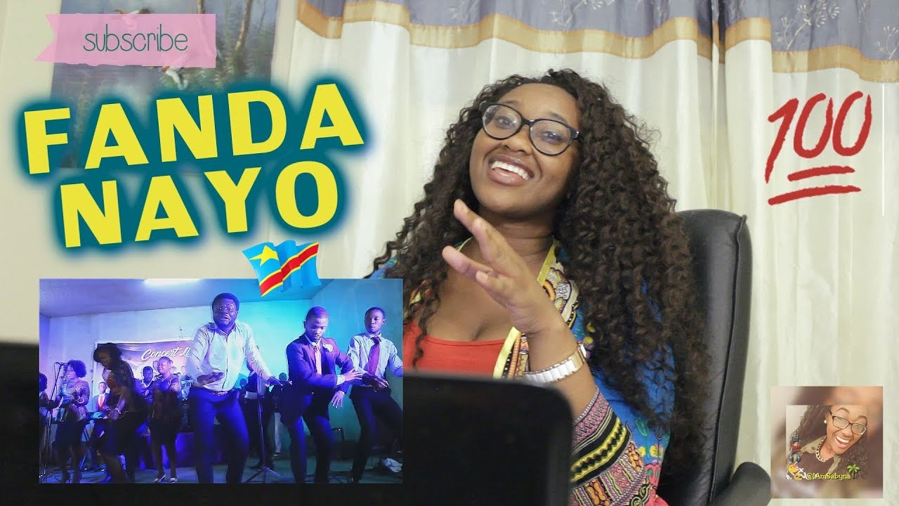 alka-mbumba-fanda-na-yo-reaction-by-iamsabyna-iamsabyna-love