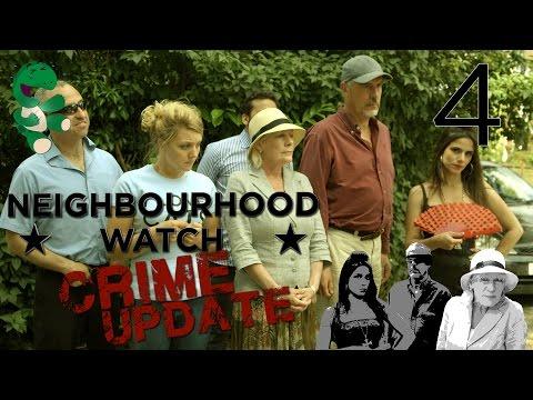 Neighbourhood Watch Crime Update  Episode 45