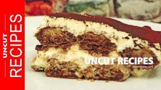 ☑️ How to Make Tiramisu! Classic Italian Tiramisu Dessert Recipe | Uncut Recipes