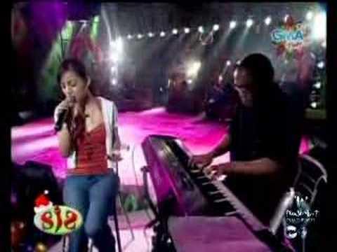 Kyla - Miss You Most (Mariah Carey)