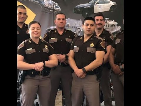 Meet the OHP troopers who will be on 'Live PD'