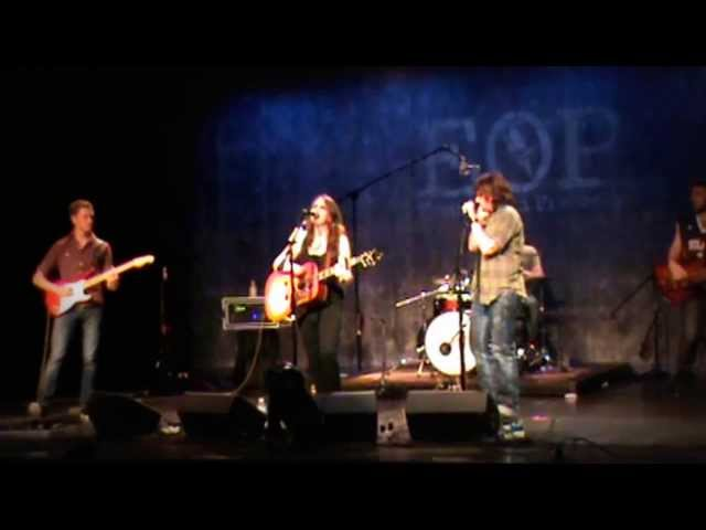 HANNAH THOMAS BAND w/ Amy Ray of Indigo Girls @ The Red Clay Theater