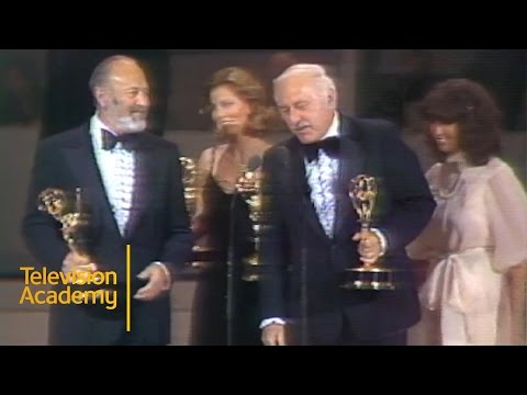 ALL IN THE FAMILY Wins Outstanding Writing in a Comedy | Emmys Archive (1978)