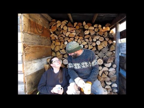 """Morning Coffee Chat~Off Grid, Homestead, Van Life, Dreams """"Just Do It"""""""