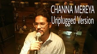 Download Hindi Video Songs - Channa Mereya - Unplugged Cover | Ae Dil Hai Mushkil | Arijit Singh | Sad Version | Piano | Ranbir