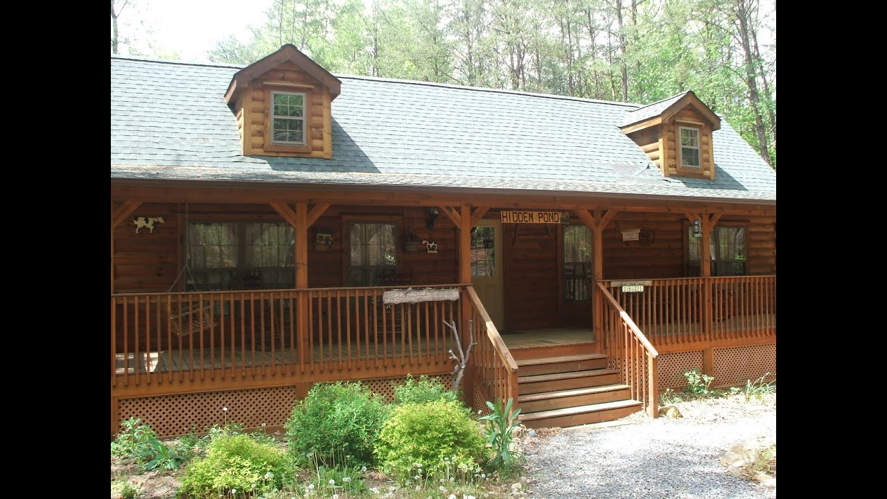 cabin ga in hawks review from comfort southern ridge blue rentals cabins nc asheville