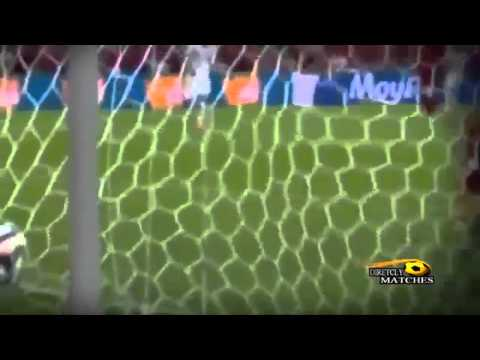 Spain vs Chile 2-0 All Goals Highlight World Cup 2014 HD
