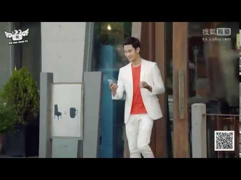 [Vietsub] [CF] Sogou (searching app) - Kim Soo Hyun