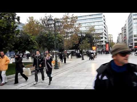 15 december 2010 athens protest