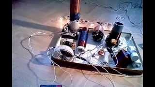 генератор бесплатной энергии VASMUS
