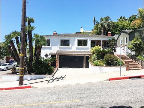 FOR SALE BY OWNER - 3020 17th Street, Santa Monica, CA 90405