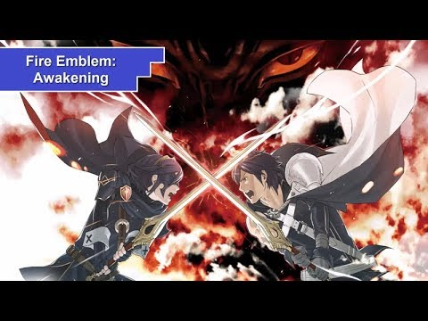 Fire Emblem: Awakening [Reseña]