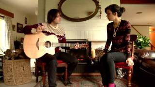 Christmas Moon (The Fader Acoustic Session) - Emmy The Great & Tim Wheeler YouTube Videos