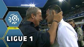 Montpellier Hérault SC - Girondins de Bordeaux (0-1)  - Résumé - (MHSC - GdB) / 2014-15