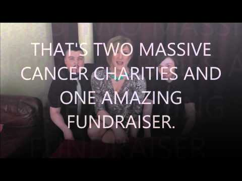New Union Cancer Charity Fundraiser Promo