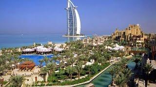 Отдых летом Арабские Эмираты,  Когда лучше ехать