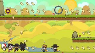 flash games StrikeForce Kitty 2 Коты Ударная сила 2 первая серия