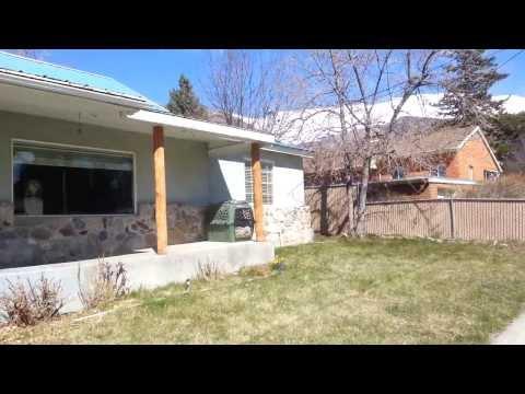 For sale home tour 379e 300n Pleasant Grove Utah
