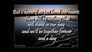 Trying Times (with lyrics), Boyz II Men [HD]