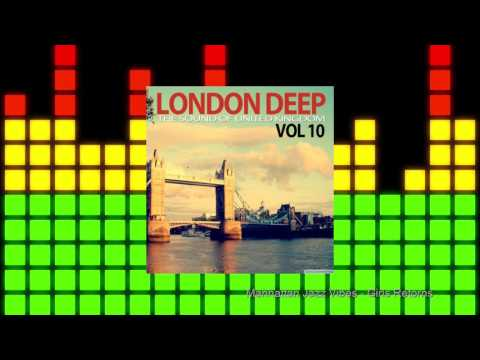 London Deep, Vol. 10