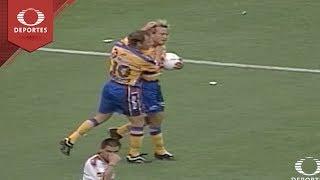 Futbol Retro: Tigres 3-3 Morelia, Verano 2000 | Televisa Deportes