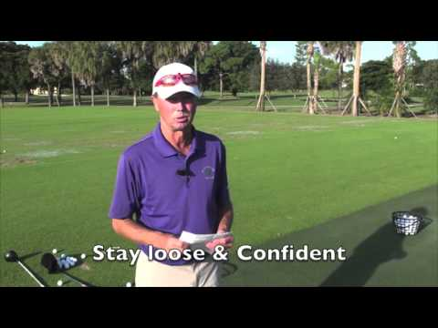 The Mental Game of Golf - Some lessons learned from Bob Rotella Ph.D. Mp3
