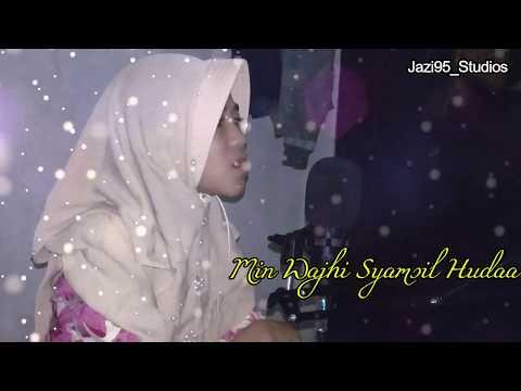 ya-asyiqol-mustofa-cover-by-inayatul-sholihah