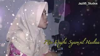 Ya Asyiqol Mustofa Cover By Inayatul Sholihah