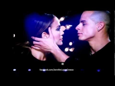 Jennifer Lopez - Baby I Love U! (Video Interlude) (Dance Again Tour 2012)