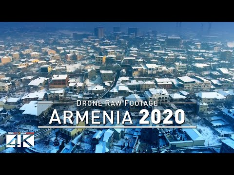 【4K】Drone RAW Footage | This is ARMENIA 2020 | Yerevan | Caucasus | UltraHD Stock Video from YouTube · Duration:  31 minutes 32 seconds