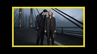 Breaking News | The Bridge season 4, episode one review
