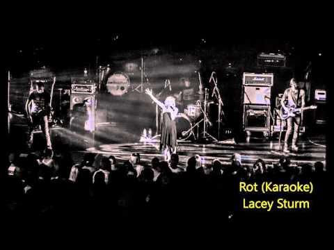 Rot - Lacey Sturm (Karaoke)
