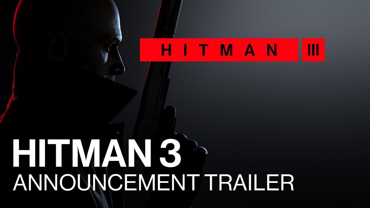 hitman 3 2021 locations