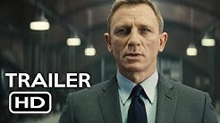 James Bond mit Daniel Craig | Alle Trailer Deutsch (2006-2020)