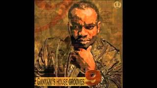 Dj Ganyani   Angesabi feat  Toshi