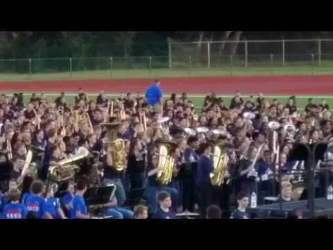 Ereckson Middle School Tailgate 2016