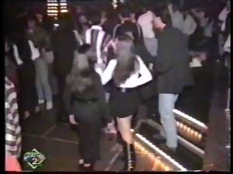 DISCOTECA HOLIDAY DE ATARFE 1994
