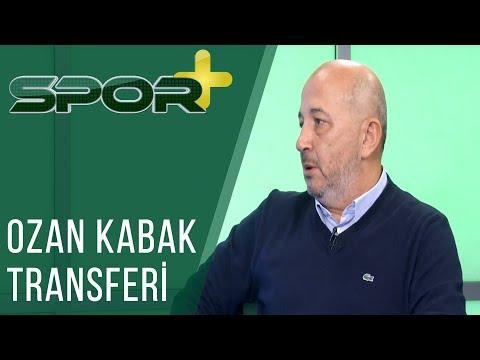 Spor +  Ozan Kabak, Stuttgart'ta  16.01.2019