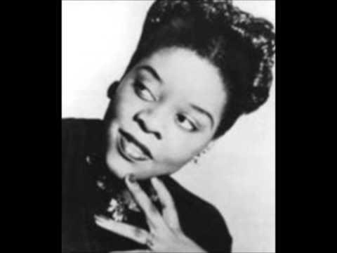 Dinah Washington: Smoke Gets In Your Eyes