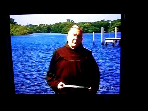 EWTN - Reflections by Father Leo - Faith