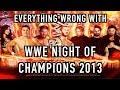 2013 Night Of Champions