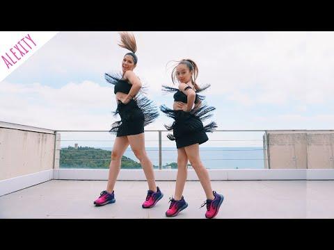 DANCE CONTANDO LUNARES - DON PATRICIO